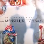 atlas menselijke lichaam spaans totaal