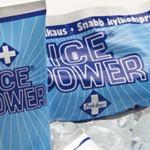 Ice Power Spaans Totaal